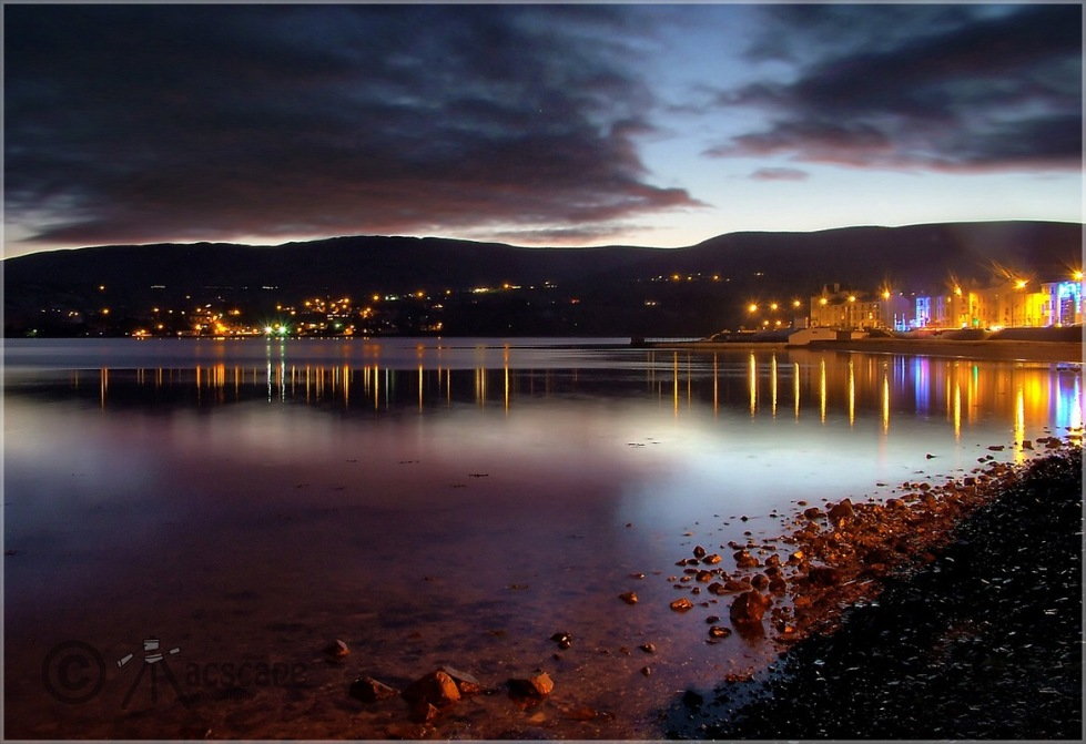 Great nightlife in Warrenpoint, County Down
